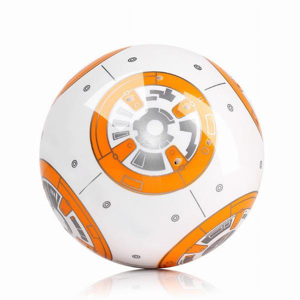 Радиоуправляемый дроид BB8 Star Wars