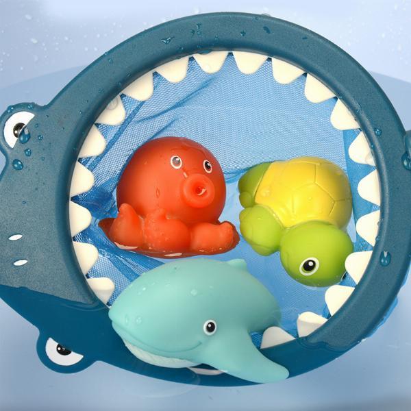Набор игрушек для ванной Baby Water Play