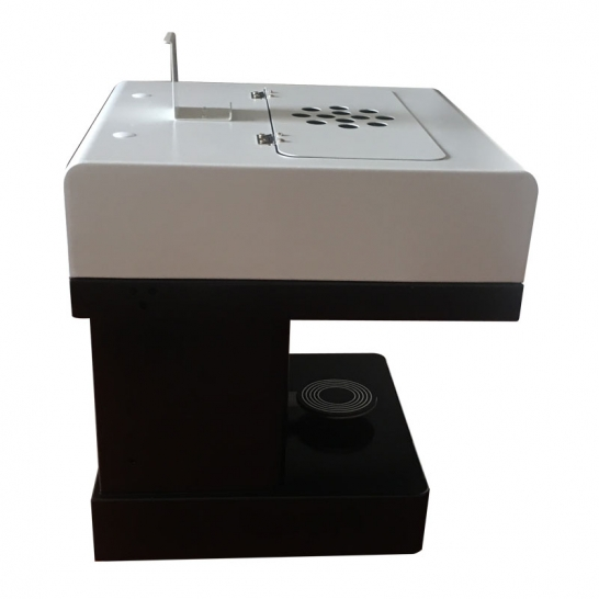 3D принтер для печати на кофе и кондитерских изделиях (один стакан)