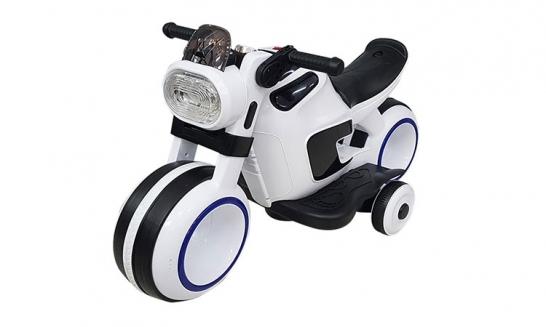 Электромотоцикл детский He Ping Xiang