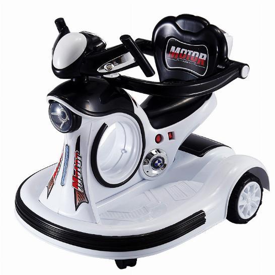 Электромотоцикл детский MOTOR