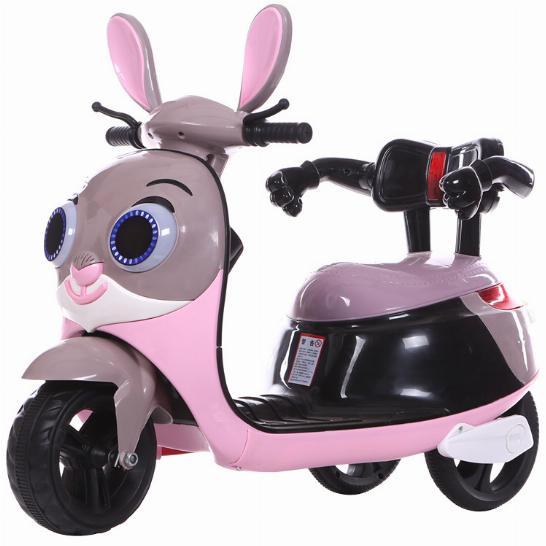 Электромотоцикл детский Xingtai