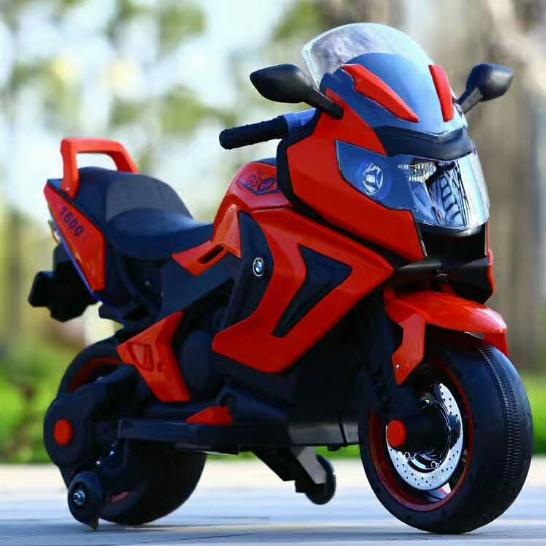 Электромотоцикл детский GS