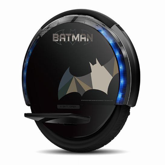 Моноколесо NineBot One S2 Batman