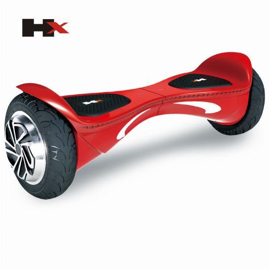 Гироскутер HX X1
