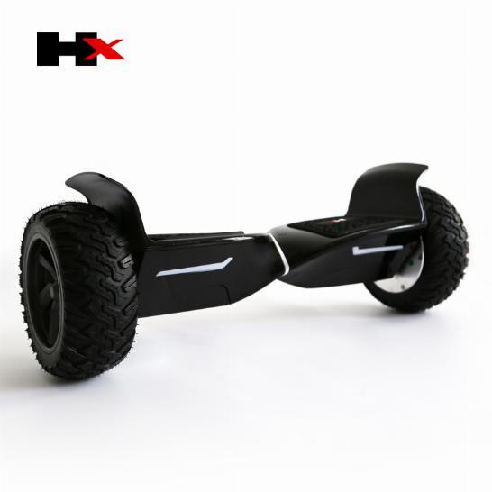 Гироскутер HX X1 LUXURY