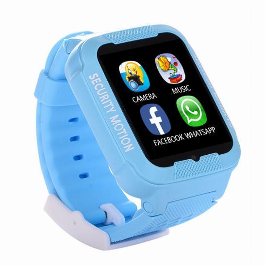 Детские GPS часы K88