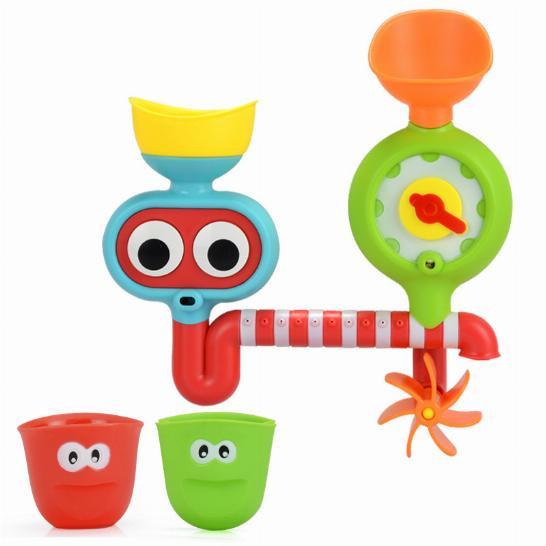 Игрушка для ванной Baby Water Play