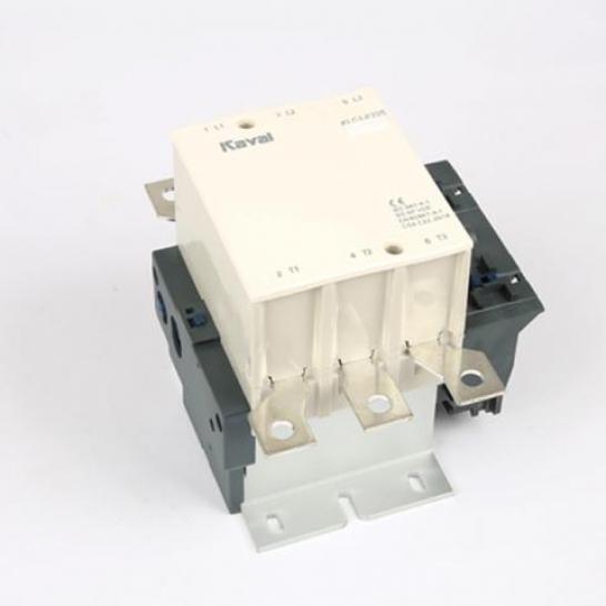 Контакторы серии LC1-F