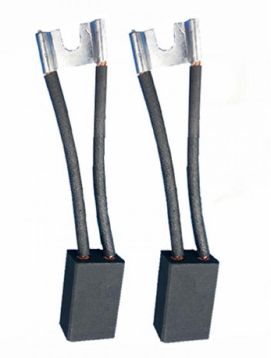 Щётки графитовые для коллекторных двигателей D374AN