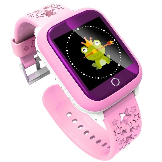 Детские GPS часы DS28