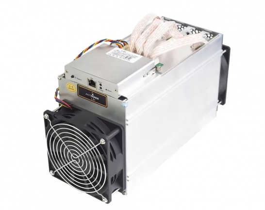 Antminer L3+ 504MH/s Scrypt+блок питания