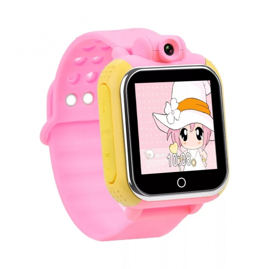 Детские GPS часы Q730