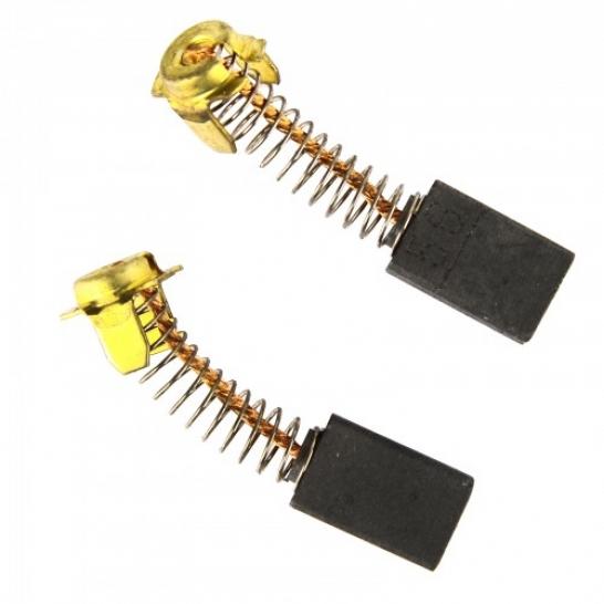 Щётки графитовые (угольные) для электрических инструментов